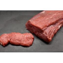 Entrecôte de bœuf